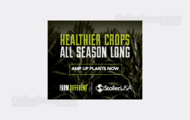 Healthier Crops All Season Long
